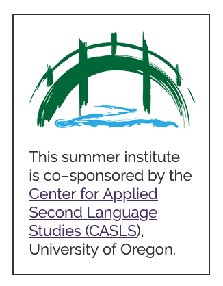 CASLS summer institute logo