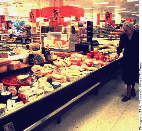 Best Grocery Stores in Oslo