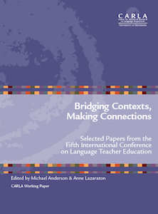 Bridging Contexts, Making Connections